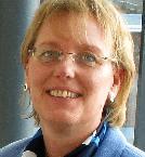 Petra Poethke - Beisitzerin