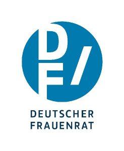 Der Deutsche Frauenrat ist Deutschlands größte Frauenlobby / Engagiert für Gleichstellung in Politik und Gesellschaft