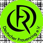 DFR - Deutscher Frauenring e.V.