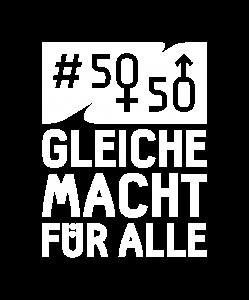 50:50 - Gleiche Macht fü Alle