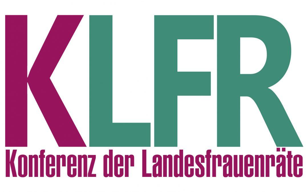 Konferenz der Landesfrauenräte: Höchste Zeit für Parität!